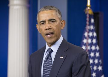 """Barack Obama: """"Es un acto de terror y un acto de odio"""""""