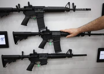 AR-15: el rifle de asalto de Orlando lo usa el Ejército de EE UU en la guerra