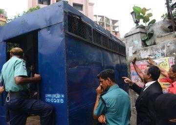 Bangladés arresta a 8.000 sospechosos en un operativo contra los islamistas