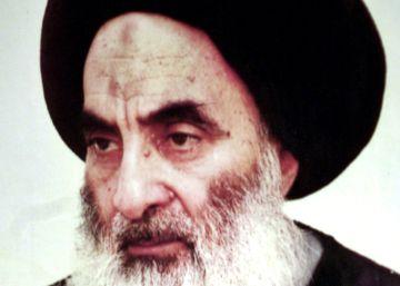 El hombre más influyente de Irak