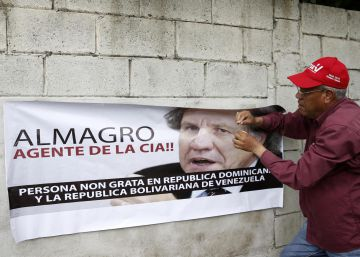 Venezuela planea sobre el encuentro de cancilleres de las Américas en Santo Domingo