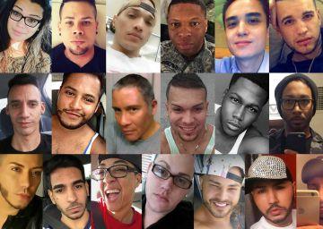El terrorista de Orlando visitó el club gay antes del ataque, según varios testigos