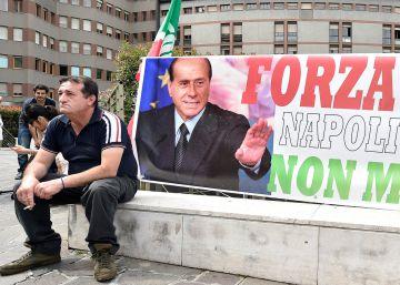 Berlusconi, operado con éxito del corazón