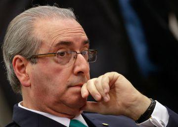 El polémico presidente del Parlamento de Brasil, a un paso de su destitución