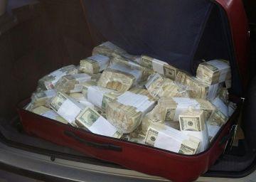 Alto funcionário kirchnerista é preso ao tentar esconder milhões de dólares em um monastério