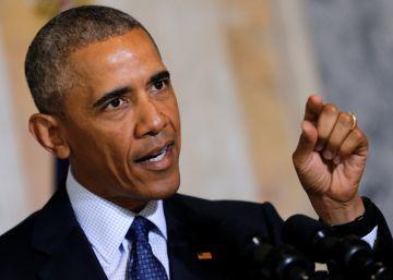El líder republicano y Obama rechazan la islamofobia de Trump