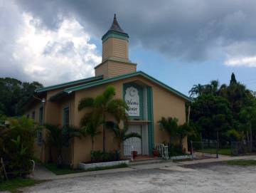 El Centro Islámico de Fort Pierce