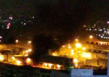 600 agentes sofocan un motín en una cárcel superpoblada de México