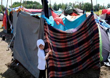 Bruselas admite que no eximirá de visado a los turcos en julio como se pactó