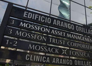 Arrestado en Ginebra por robo de datos informáticos un trabajador de Mossack Fonseca