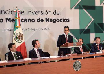 La ley anticorrupción mexicana crispa a la patronal