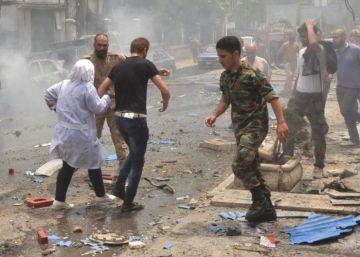 Rusia anuncia un alto el fuego de dos días en la ciudad siria de Alepo