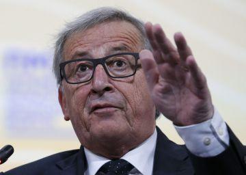 Rusia da señales positivas tras la reunión de Putin y Juncker