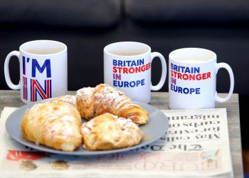 La UE retrasa proyectos sensibles para Reino Unido