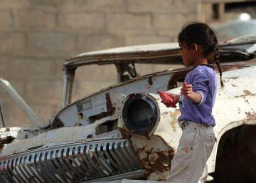 Emiratos Árabes da por acabada su participación en la guerra de Yemen