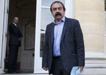 El diálogo entre Gobierno y sindicatos en Francia concluye sin el desbloqueo del conflicto