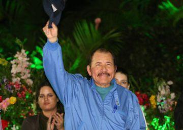 La oposición se retira de las elecciones en Nicaragua