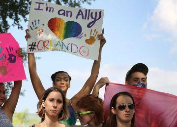 Las pesquisas apuntan a la esposa del asesino de Orlando