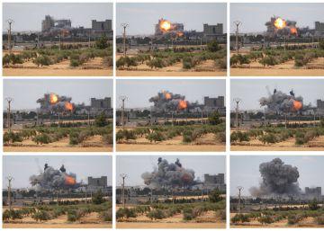 "51 diplomáticos de EE UU piden ""ataques militares contra el régimen de Bachar el Asad"""