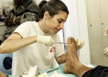 Médicos Sin Fronteras rechazará fondos de la UE y sus Gobiernos por la política migratoria