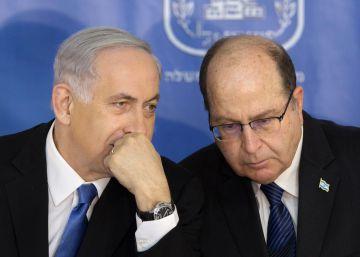 La rebelión de exgenerales israelíes contra Netanyahu y su Gobierno extremista