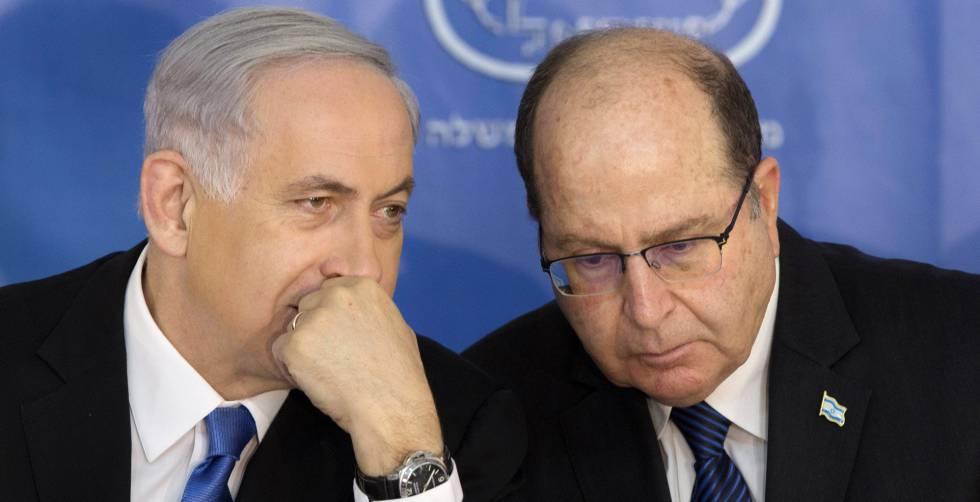 La rebelión de los exgenerales contra Netanyahu y su Gobierno extremista