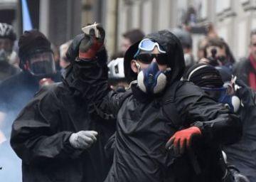 Cinco puntos para entender la reforma laboral de Francia