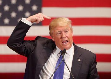 Cabelo real ou peruca, Mr. Trump?