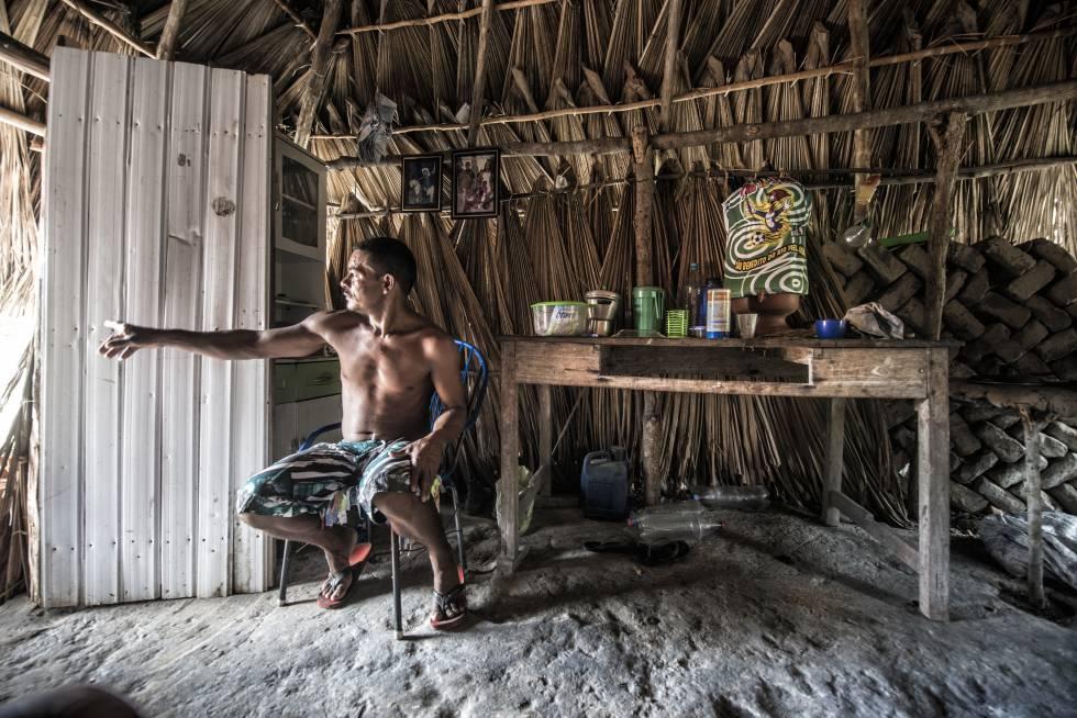 Brasil mais pobre, que vota no PT