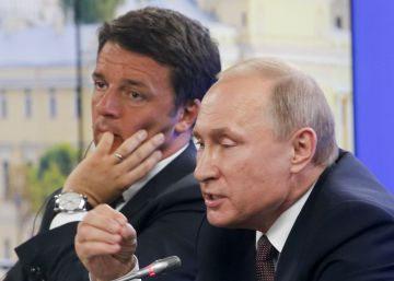 EE UU planea sobre el intento de diálogo entre Rusia y UE