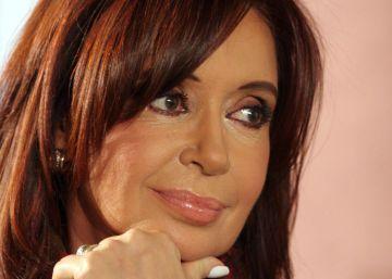 Cristina Kirchner elude cualquier responsabilidad en los escándalos de corrupción