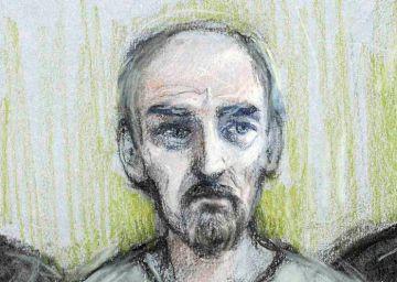 """""""Muerte a los traidores"""", dice al juez el detenido por asesinar a la diputada Jo Cox"""