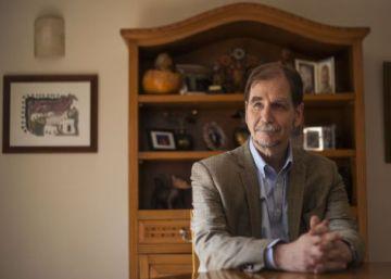 """El presidente del PRD renuncia ante la """"ingobernabiidad"""" del partido"""