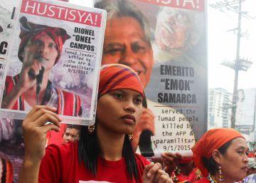 El asesinato de ecologistas bate récords