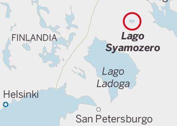 Trece niños y un adulto mueren al volcar sus botes en un lago de Rusia