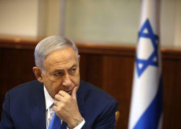 Netanyahu refuerza la inversión en las colonias judías de Cisjordania