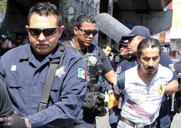 La Policía, talón de Aquiles del nuevo esquema de justicia en México