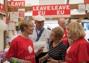 Cornualles: financiada por Europa pero partidaria del 'Brexit'
