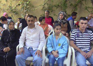 Dos de cada cinco solicitudes de asilo en el mundo llegaron desde Siria