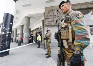 Seis detenidos por el atentado frustrado contra el tren Ámsterdam-París