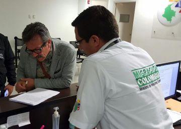Detenido en Colombia el exdirigente del ELN Carlos Velandia