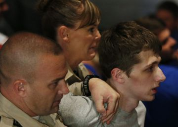 Homem confessa intenção de atirar em Trump durante comício em Las Vegas
