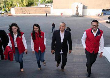 Renuncia el presidente del PRI tras el descalabro electoral de junio