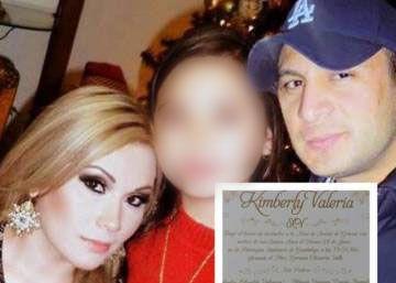 Muere a balazos la viuda del asesinado cantante Valentín Elizalde, El Gallo de Oro
