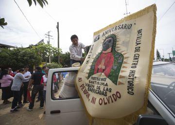 Oaxaca es la trinchera