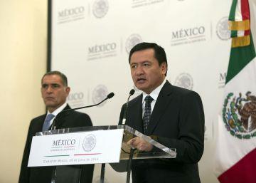 El Gobierno abre el diálogo con la CNTE tras el estallido de violencia