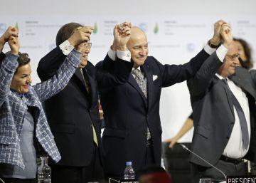 El Princesa de Asturias premia la lucha contra el cambio climático
