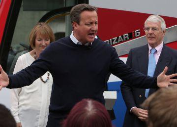 Los británicos eligen su lugar en el mundo en un histórico referéndum