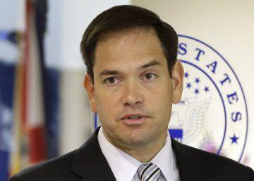 Marco Rubio buscará la reelección como senador de Florida