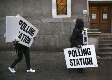 Referéndum del 'Brexit': ¿Cuándo habrá resultado? ¿Dónde primero?